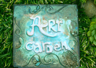 ArtintheGARDEN