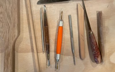 Ruminating about Tools…
